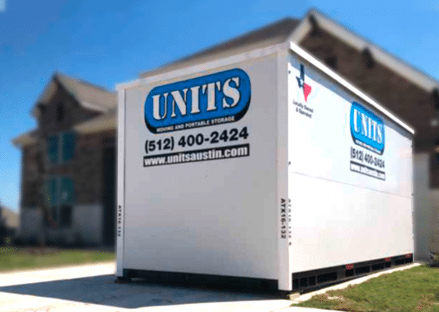 Austin-You-Store-It-Units
