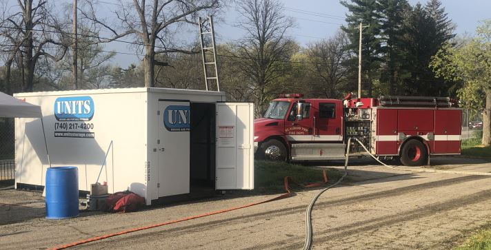 Central Ohio's Fraternal Order of Leatherheads Society (F.O.O.L.S.) Hosts Upcoming Hands-On Fire Training Event