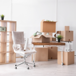 How to Move Your Home Office out of Your Kid's Bedroom