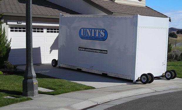UNIS_container