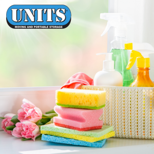 Northern Virginia Spring Cleaning Guide 2021