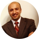 Mohammed Kilidar Avatar