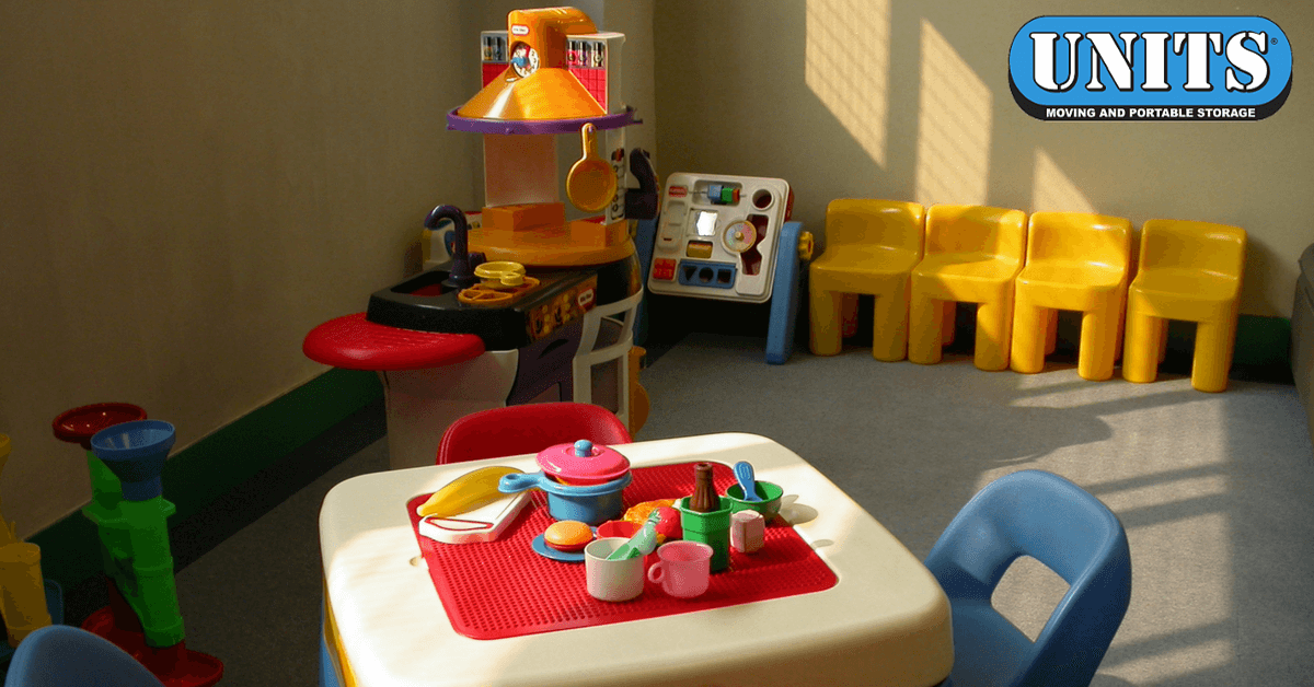 Durable Design for Kids Rooms