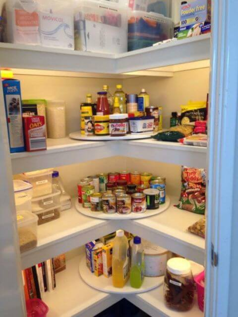 Tips To Organize Your Kitchen