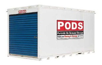 Pods Quote Fair Pods® Moving And Storage Comparison  Units Moving And Portable