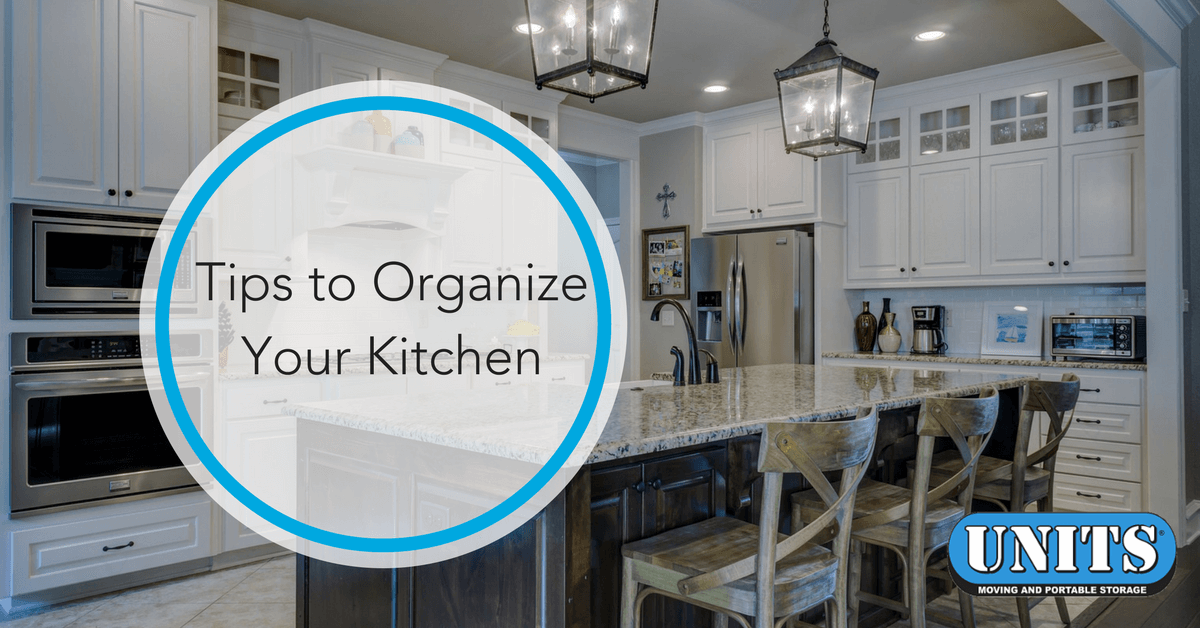 For Many, The Kitchen Is The Heart Of Your Home, Playing Host To Some  Amazing Family Memories. Itu0027s An Important Space Which Is Why A Good  Decluttering Of ...