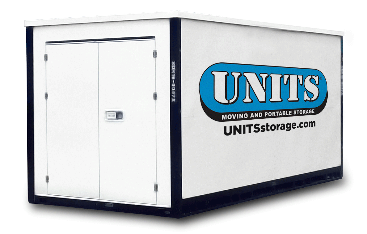 Charmant UNITS Moving And Portable Storage