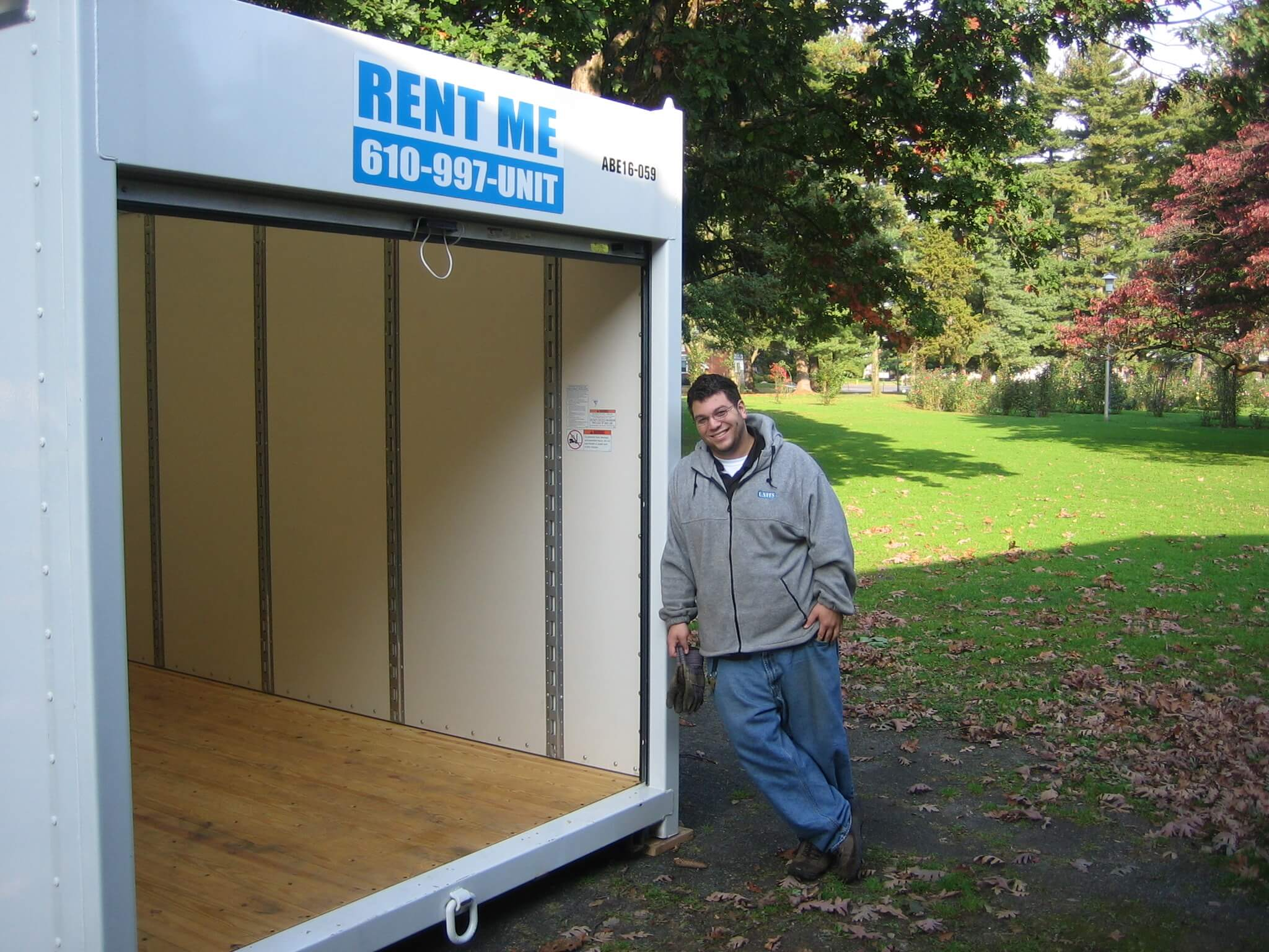 Portable Storage Units 174 Amp Containers Allentown Pa Units