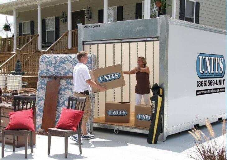 Awe Inspiring Portable Storage Units Containers Atlanta Ga Units Download Free Architecture Designs Scobabritishbridgeorg