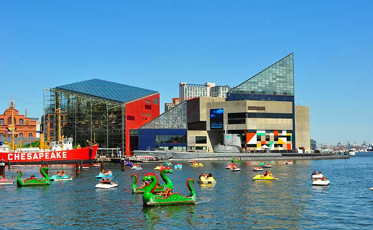 UNITS<sup>®</sup> of Baltimore Storage Containers-national-aquarium