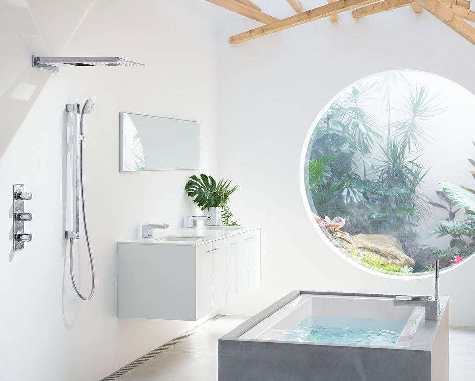 5 Ways to Make Your Bathroom More Spa-Like