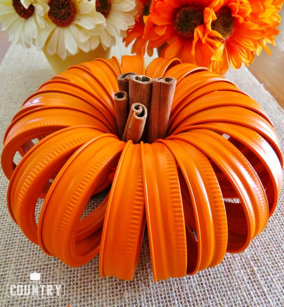 Fun Fall DIY Decorations for Your Home
