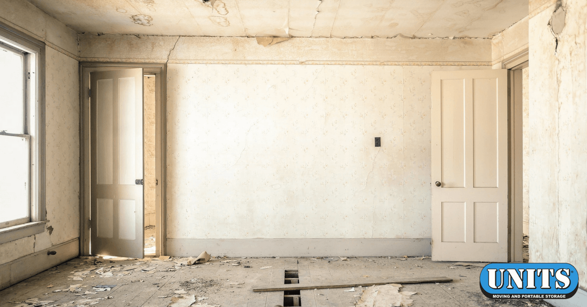 What You Need to Know Before Buying a Fixer Upper