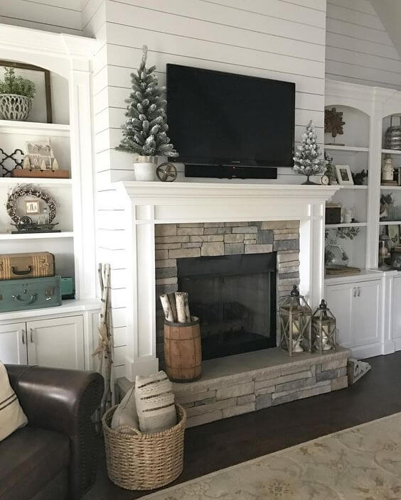 5 Quick Home Improvement Projects to Do Before the Holidays