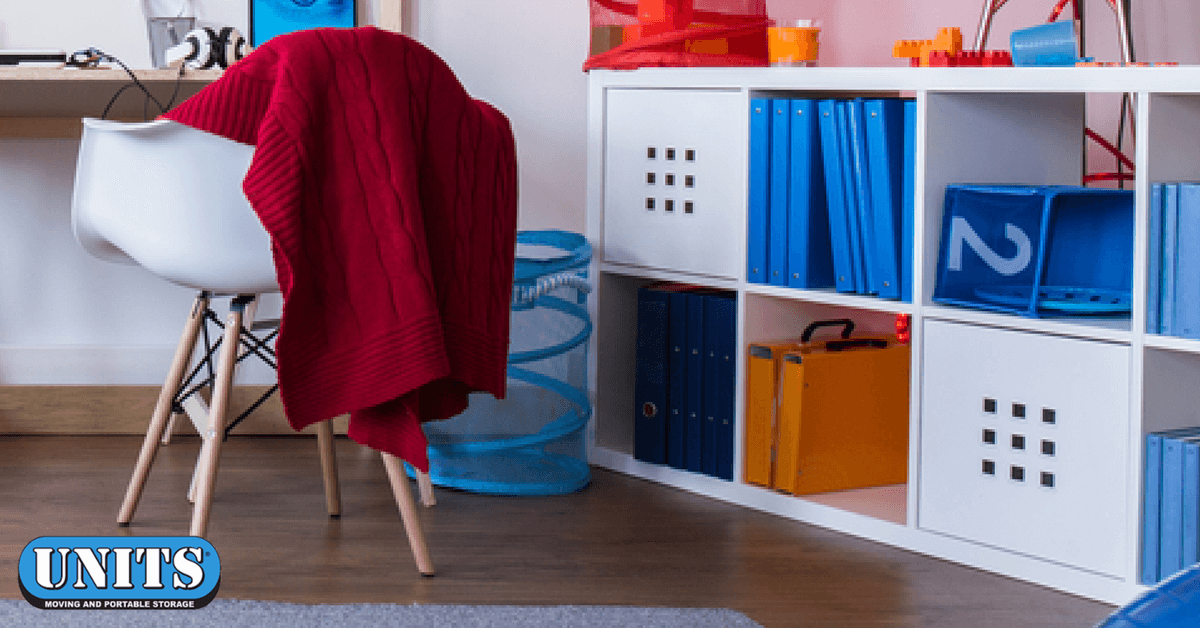 Clutter Fighting Tips for the Modern Mom