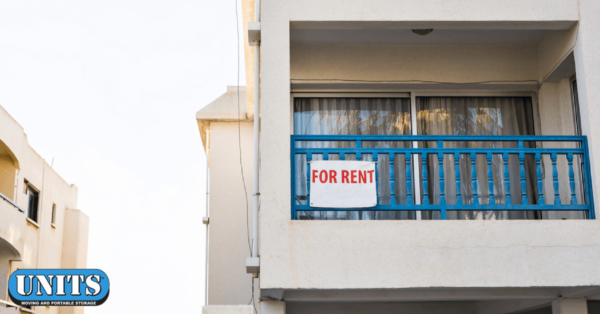 UNITS Guide to Apartment Hunting