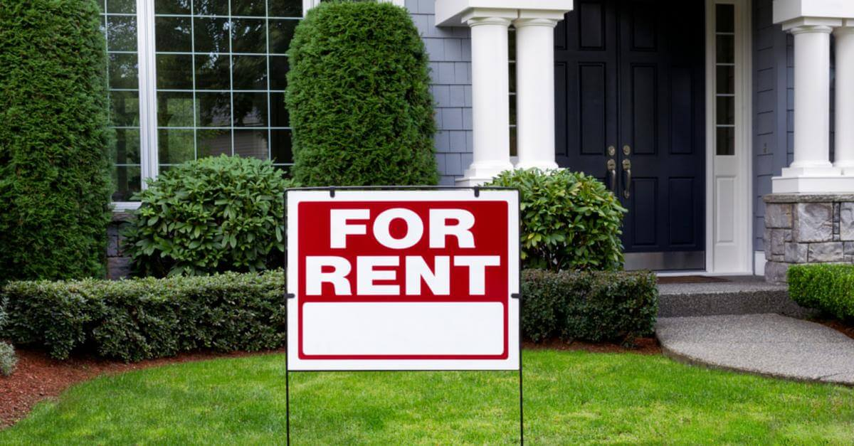 Renting your Home (Or Part of It): 5 Things You Need to Know