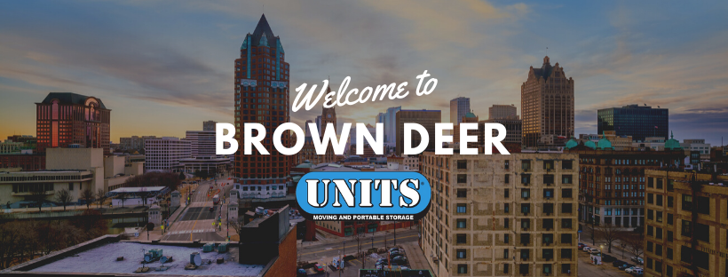 UNITS Brown Deer