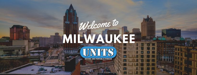 Milwaukee, Wisconsin Moving and Storage