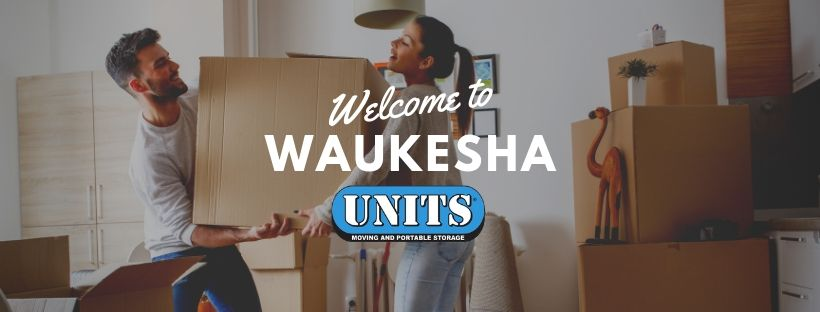 Waukesha, Wisconsin Moving and Storage