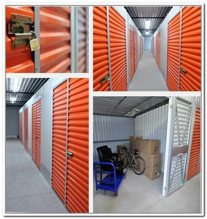 Storage Units Dandk Organizer