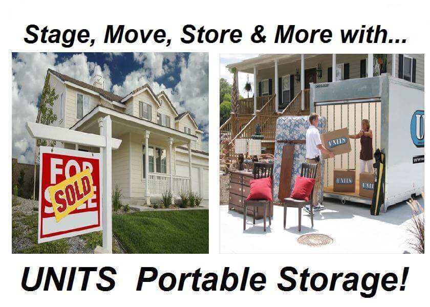 Portable storage units containers sacramento ca units for Carmichael storage