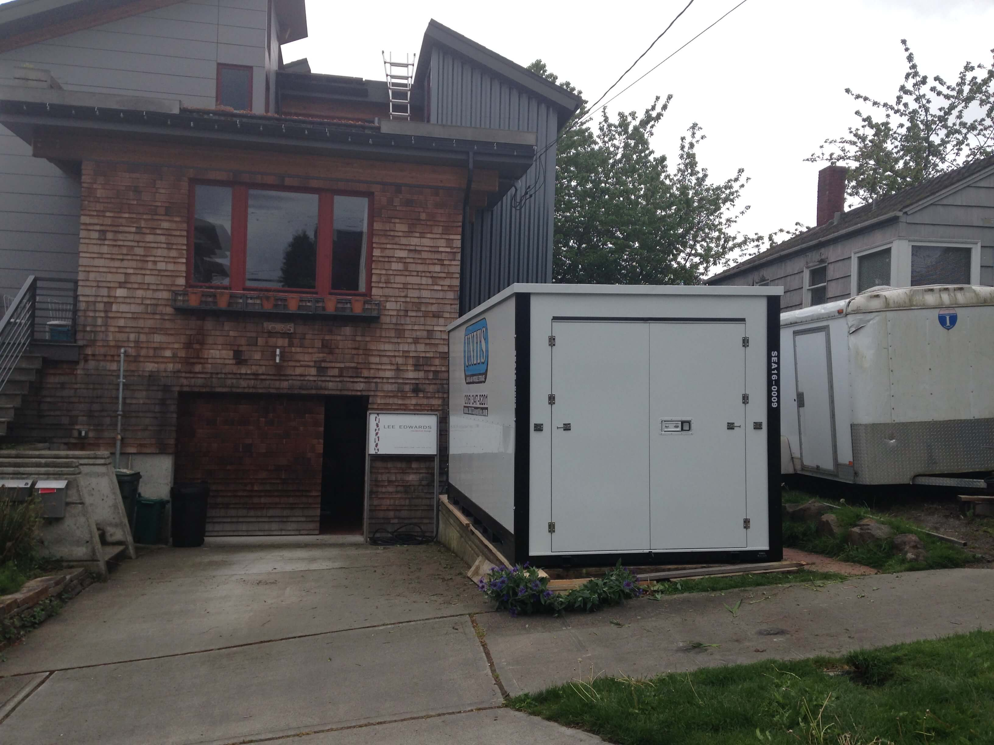 Portable Storage UNITS® & Containers Seattle, WA - UNITS ...
