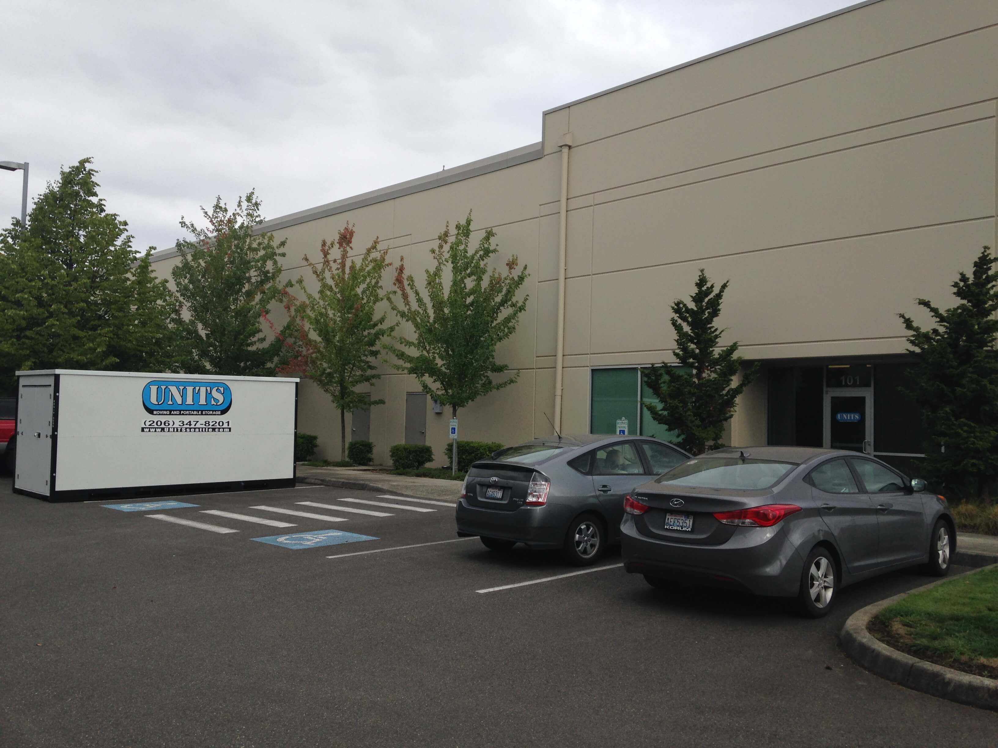 Our Gallery . & Portable Storage UNITS® u0026 Containers Seattle WA - UNITS Storage ...