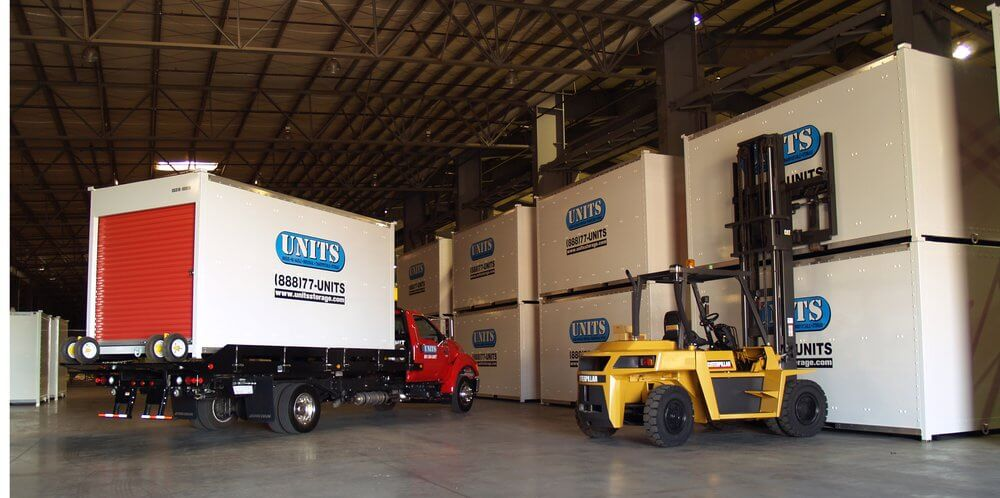 To get pricing for portable moving and storage in Ogden fill out the UNITS® quote form. & Portable Storage UNITS® u0026 Containers Ogden UT - UNITS Storage Ogden UT