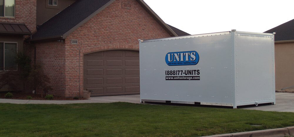 & Portable Storage UNITS® u0026 Containers Ogden UT - UNITS Storage Ogden UT