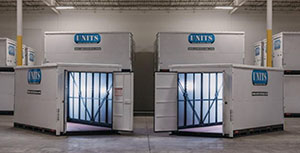 UNITS Moving and Portable Storage Containers Available!