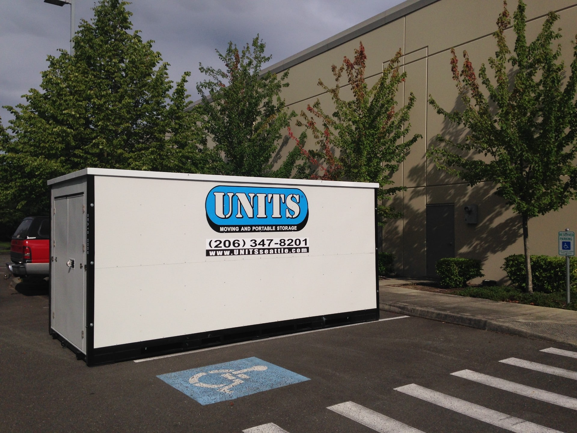UNITS Local Ownership