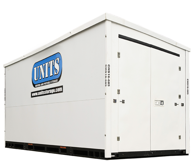 UNITS Moving and Portable Storage Celebrates Booming Success