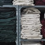 How to Store Clothing with Portable Storage Containers